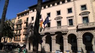Majorca In a Day - City of Palma