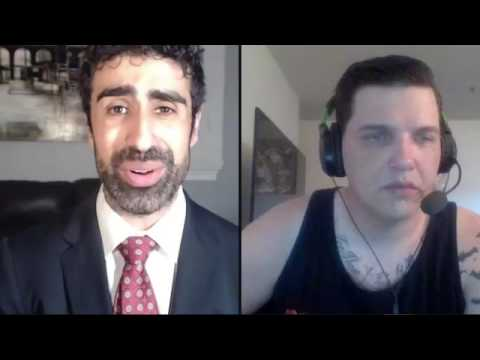 Think Liberty Interview w/ Arvin Vohra