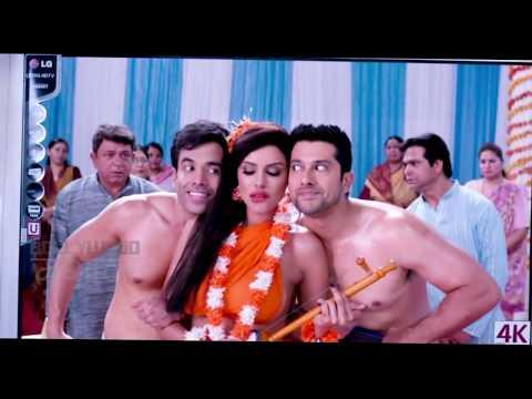 Kyaa Kool Hain Hum 3 - Official Trailer Out | Tusshar, Aftab Shivdasani And Mandana Karimi
