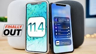 iOS 11.4 Released! Everything You Need To Know