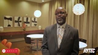 Rytec Testimonial: Don Johnson, General Manager of The Mosaic on Hermann Park