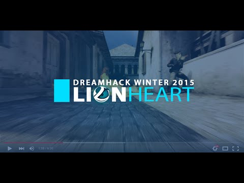 LUMINOSITY, LIONHEART MOVIE