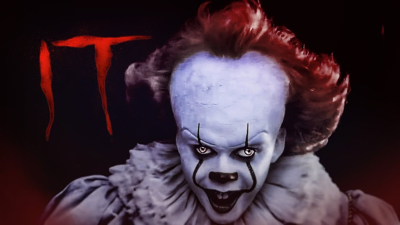 Pennywise The Dancing Clown It Youtube