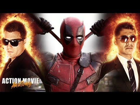Deadpool (2016) Review | Action Movie Anatomy