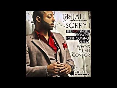 Elijah Connor