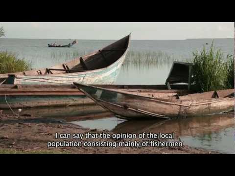 Oil Exploration in Virunga National Park: Messages from the Community