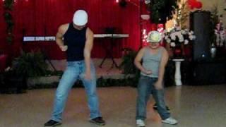 asian hmong thao boys dance