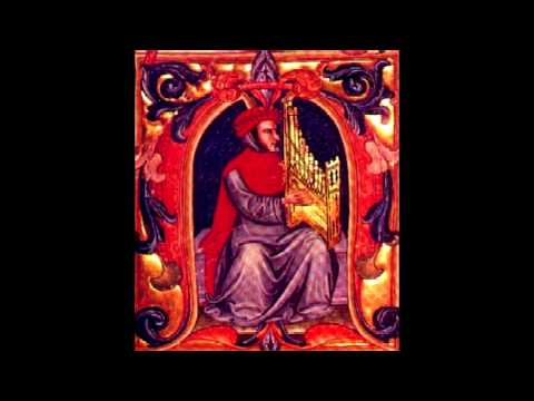 Medieval Music - Francesco Landini - Angelica bilta