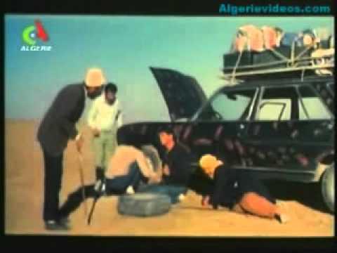 Taxi Makhfi avec Othmane Alliouat - YouTube2.flv