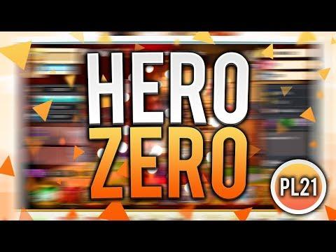 Hero Zero [ PL21 ] #13 Nowy Event oraz Toxic Staty [1/2] !!!