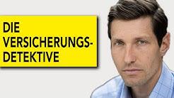RTL Versicherungsdetektiv - Timo Heitmann im Interview