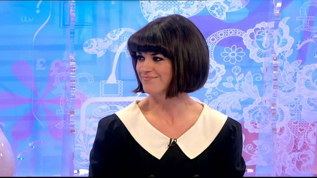 Dawn Porter Loose Women 2 5 2017