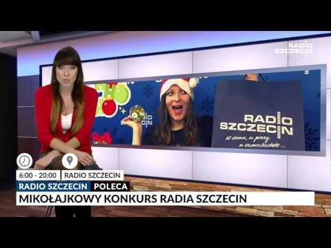 Radio Szczecin Poleca - 06.12.2016