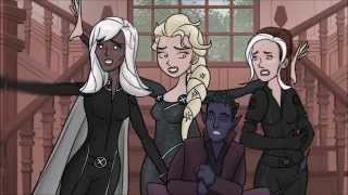 How FROZEN Should Have Ended | sub Ita
