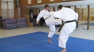 KARATE - Tiger Karate - Shotokan and mix of martial arts