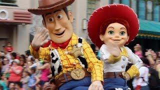 25th Anniversary Parade at Disney's Hollywood Studios - Walt Disney World thumbnail