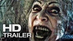 INSIDIOUS: CHAPTER 2 Offizieller Trailer Deutsch German | 2013 Insidious 2 [HD]