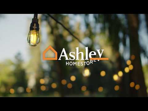 Ashley HomeStore | May Sizzle 2018