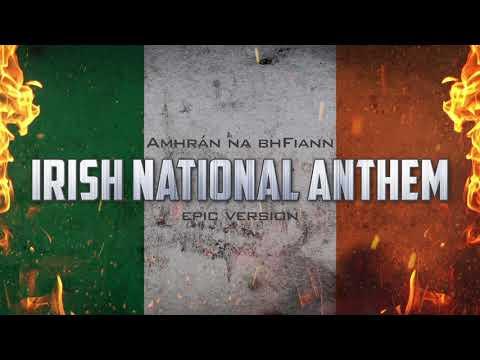 Irish National Anthem - Amhrán na bhFiann | Epic Version