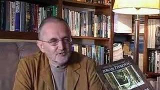 Intervju sa Zoranom Živkovićem