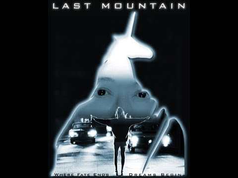 SoonTek Oh in Last Mountain  moments