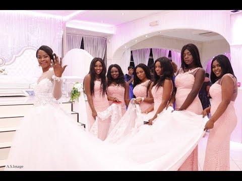 Mariage Congolais 2017 de Arlette & Apo ( Congolese Wedding ) Suite et Fin