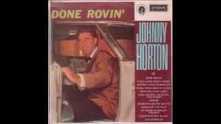 Johnny Horton  - Old Gobbler YouTube Videos