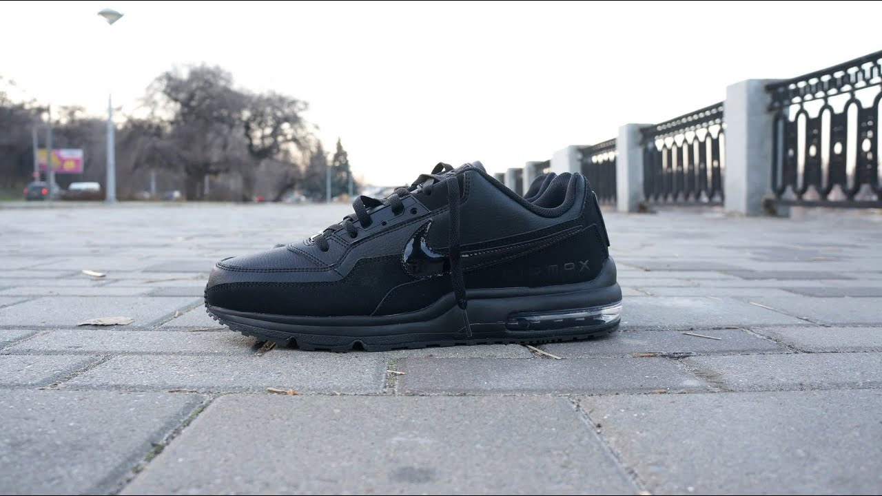 Nike Air Max LTD 3 ab 59,95 € (August 2020 Preise
