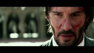 John Wick: Chapter Two Official Movie Trailer