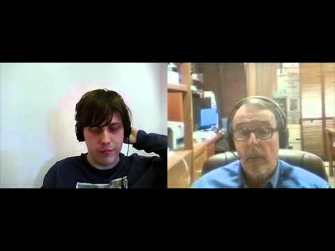 Steve Bourie Interview: RightCasino.com