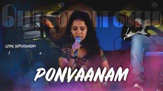 Pon Vaanam Panneer Thoovuthu | பொன்வானம் பன்னீர் | Indru Nee Naalai Naan | Gopal Sapthaswaram