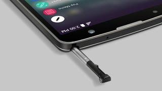 5 Stylus Phones That Aren