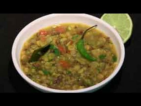 Mixed Daal with Amaranth Seeds Recipe