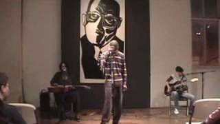 "Native Son performs ""Ain"