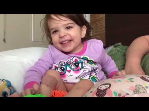 Eden's Story- A Miracle in the Making- Part 2