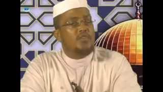 Iska ilaalinta dembiyada by sheikh Maxamed Cumar Dirir.