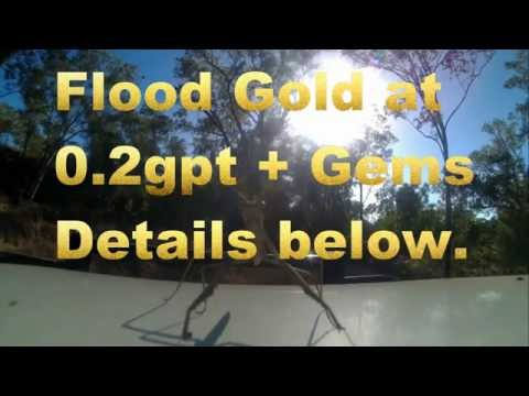 Gold Mining Lease For SALE! FNQ Australia.