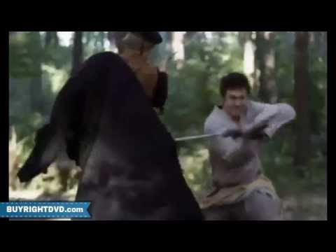 Grimms Snow White Trailer
