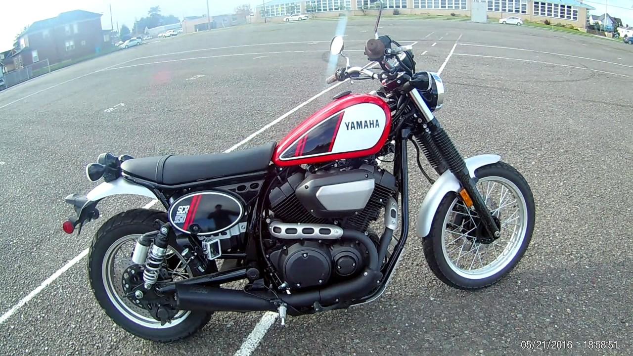 Yamaha V Star Aftermarket Exhaust