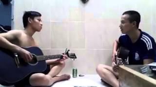 Dòng Thời Gian guitar cover