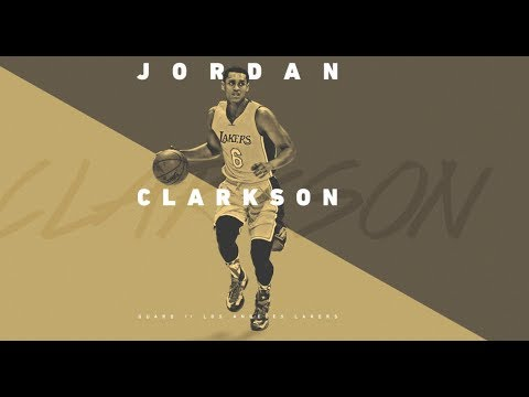 Download Youtube: The 5 Reasons The Los Angeles Lakers Need Jordan Clarkson