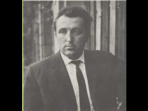 Fritz Wunderlich - Dalla sua pace (in Italian) - YouTube