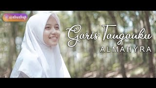Download Almahyra - Garis Tanganku (Cover by Karin)
