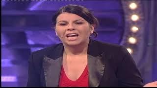 Geppy Cucciari vs Paolo Migone