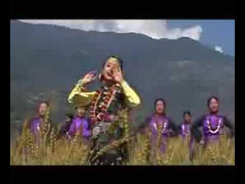 Limbu Song-Lakhiro Aalla By Sunita Subba