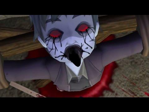 Hq Wallpaper Girl Corpse Party Blood Drive Chapter 2 Part 3 Rip Yoshikazu