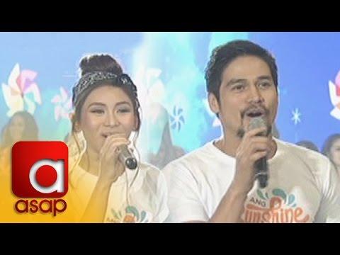 ASAP: Kapamilya Stars perform