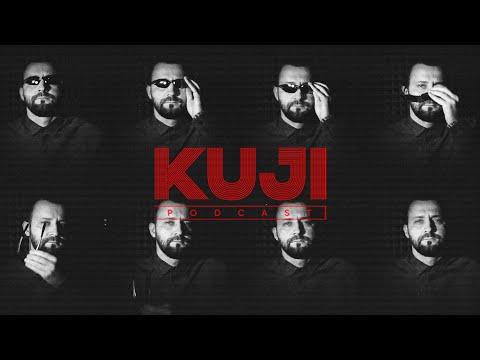 Руслан Белый: меня накрыло в 40 (KuJi Podcast 61)