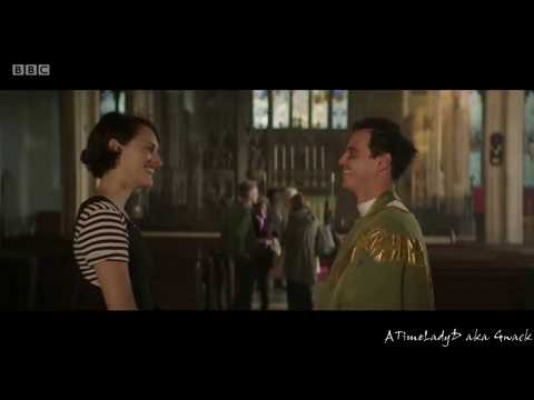 Fleabag & The priest - Ты был прекрасен, как Иисус [i_$uss]