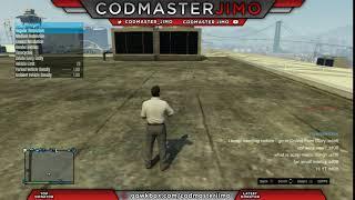 Download - [PS3/GTAV] GTA 5 MOD MENU - Paradise 1 4 10 Sprx